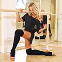 זול הלבשה לריקודים לטיניים-ריקוד לטיני חולצות בגדי ריקוד נשים הצגה מילק פייבר סלסולים עליון