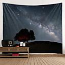 זול שטיחי קיר-נושא קלאסי קיר תפאורה 100% פוליאסטר קלסי / וינטאג' וול ארט, קיר שטיחי קיר תַפאוּרָה