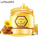 Χαμηλού Κόστους Τούφες Μαλλιών-lamilee γάλα μέλι χέρι μάσκα φροντίδα χεριών ενυδατική λεύκανση φροντίδα δέρματος απολέπιση κάλους χέρι κρέμα χεριών κρέμα χεριών 150g