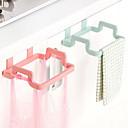 Χαμηλού Κόστους Αποθηκευτικός χώρος κουζίνας-Υψηλή ποιότητα με Πλαστικά Σακούλες & Κάδοι Σκουπιδιών Πολυλειτουργία / Για μαγειρικά σκεύη / Καινοτόμα εργαλεία κουζίνας Κουζίνα Αποθήκευση 1 pcs