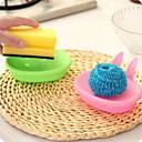 זול סבון כלים-סבון כלים & מחזיקים יצירתי מודרני PVC