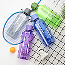 Χαμηλού Κόστους Μπουκάλια Νερού-drinkware Κούπες Ταξιδιού / Ποτηροθήκη PP (Πολυπροπυλένιο) Mini / δώρο Boyfriend / φίλη δώρο Αθλημα / Δώρο