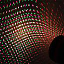 baratos Luzes de Palco-1 pcs movendo-se céu cheio estrela projetor laser iluminação da paisagem azul& verde led luz de palco ao ar livre lâmpada laser de gramado em ue ac220v 230v 240v