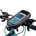 povoljno Oganizeri za auto-vodootporni zaslon osjetljiv na dodir telefon torbica torba motocikl biciklistički bicikl ručka cijevi nosač okretni - b