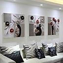 Χαμηλού Κόστους Εκτυπώσεις σε Κορνίζα-Ελαιογραφία σε Κορνίζα - Νεκρή Φύση Ακρυλικό Ελαιογραφία Wall Art