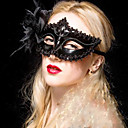 billiga Masker-Halloweenmaskar Maskeradmaskar Tecknad figurmask Klassisk Kul Skräcktema Barn Vuxna Unisex Pojkar Flickor