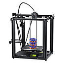 cheap 3D Printers-SC-20 3D Printer 235*235*320 0.4 mm DIY / Easy assembly / Support Filament Detector