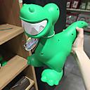 billige Sparegriser-Møntholder Dinosaur Tegneserie 1 pcs Teenager Barne Gutt Jente Leketøy Gave