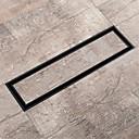 baratos Ralos-Ralo Novo Design Moderna Latão 1pç - Banheiro Montagem de Chão