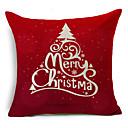billige Putevar-1 stk sengetøy pute deksel ferie julekast putevar