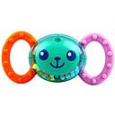 billiga Babyleksaker-barn söt björn bebis ring klocka leksaker