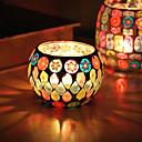 povoljno Svadbene svijeće-Klasični Tema Svijeća favorizira - 1 pcs Svijećnjaci Poklon kutija Sva doba