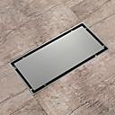 Χαμηλού Κόστους Αποχετεύσεις-Σιφόνι Νεό Σχέδιο Σύγχρονο Ορείχαλκος 1pc - Μπάνιο Εγκατεστημένη στο Πάτωμα