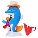 Χαμηλού Κόστους Σετ αξεσουάρ μπάνιου-Παιχνίδι Μπάνιου Αυτοκίνητο αναρρίχησης Κλασσικό Θέμα Dolphin Δημιουργικό Απλός Ζώα Αλληλεπίδραση γονέα-παιδιού Nyanta NagaiKei PP+ABS Παιδικά Παιδιά Όλα Παιχνίδια Δώρο
