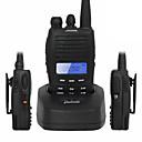 billige Telefoner og tilbehør-puxing px-777 walkie talkie vhf 136-174 mhz 5w vox ctcss dcs fm toveis radio