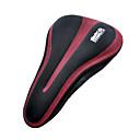 povoljno Sjedala i cijevi sjedala-Futrola za sjedalo Prozračnost Pad 3D Puha Stilski Spužva silika gel Biciklizam Mountain Bike Siva Crvena Plava