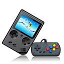 billige Vegglamper-mini fc nostalgisk spill håndholdt spillkonsoll psp