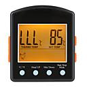 baratos TWS Fones de ouvido sem fio verdadeiros-LITBest TP6051 Mini / Portátil Termômetro para churrasco Temperature measurement range: -50 ° C ~ 300 ° C Medição de temperatura e umidade, Tela LCD, Função de memória de tempo