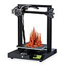 povoljno 3D printeri-3D printer 235mm * 235mm * 280mm 0,4 mm višenamjenski / diy / jednostavno sklapanje