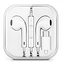 baratos Fones de ouvido esportivos-USB digital estéreo de áudio typec no fone de ouvido para xiaomi samsung huawei esporte com fio microfone fones de ouvido fone de ouvido hifi controle de fio aud