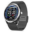 billige Smartklokker-l58 smartklokke bt fitness tracker support varsle / pulsmåler / ecg sport bluetooth smartwatch kompatibel apple / samsung / android telefoner