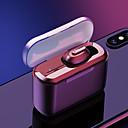 povoljno Stare svjetske nošnje-TS Couture® T3 Telephone Headset Bez žice Putovanja i zabava Bluetooth 5.0 Isključivanje buke Stereo S kontrolom glasnoće