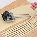 Χαμηλού Κόστους Λάμπες Σφαίρα LED-από ανοξείδωτο χάλυβα μηχάνημα ζύμη κοπής ζυμαρικά σπαγγέτι πλέγμα ρολό ζαχαροπλαστικής λαχανικά κοπής εργαλεία κουζίνας