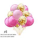 povoljno Svadbeni ukrasi-emulzija za balon snop 15 vjenčanje