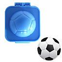 billiga Fotmassage-fotboll fotboll form sushi ris rulle mögel ägg onigiri skärare