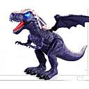 ราคาถูก ฟิกเกอร์ไดโนเสาร์-มังกรและไดโนเสาร์ Model Building Kits เครื่องใช้ไฟฟ้า Triceratops ตัวเลขไดโนเสาร์ ไดโนเสาร์ยุคจูราสสิก พลาสติก คลาสสิกและถาวร สำหรับเด็ก Toy ของขวัญ