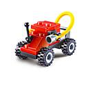ราคาถูก บล็อกอาคาร-Building Blocks ของเล่นชุดก่อสร้าง ของเล่นการศึกษา 16 pcs ธีมคลาสสิก Dinosaur Animal ที่เข้ากันได้ Legoing ความเครียดและความวิตกกังวลบรรเทา ของเล่นที่บีบอัด ปฏิสัมพันธ์ระหว่างพ่อแม่และลูก Cartoon