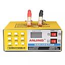 baratos Outras Ferramentas Elétricas-12v / 24v display lcd carregador de bateria inteligente reparo de pulso seco molhado inteligente