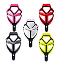 cheap Water Bottle Cages-Bike Water Bottle Cage Nondeformable Lightweight Materials For Cycling Bicycle Road Bike Mountain Bike MTB Folding Bike Fixed Gear Bike Plastic Black / Red Green / Black Pink