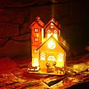 povoljno Božićni ukrasi-Odmor dekoracije Božićni ukrasi Nožićna svjetla / Božić / Božićni ukrasi LED svjetlo / Ukrasno / Noviteti Obala 1pc