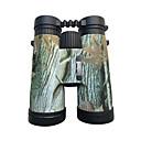 baratos Pulseira-Binóculos de camuflagem 10x42 de alta definição telescópio de visão noturna de baixa-luz ao ar livre