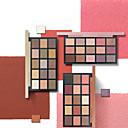 baratos Sombras-15 cores Sombra Olhos Saúde e Beleza Sombra de olho Design Moderno Jovem Casual Maquiagem para o Dia A Dia Cosmético Dom