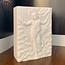 billige Bakeredskap-jesusformet såpeform silikonform mugg verktøyet håndlagde såpeformer
