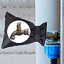 billige Andre håndverktøy-2st frysjakke utendørs trykkdeksel utenfor beskyttende isolert kranhanske vintervannrør holdbart deksel beskyttelseshylse