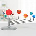 ราคาถูก ดาราศาสตร์ของเล่นและโมเดล-Model Building Kits โคมไฟ Glow in the Dark สะัท้อนแสง พลาสติก ทุกเพศ Toy ของขวัญ