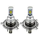 billige Kjørelys-2stk h7 h8 h11 9005 9006 hb4 h1 h3 3570 chip canbus ekstern led pære bil led tåke kjørelys lampe lyskilde 12-24v