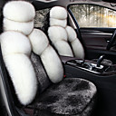 billige Setetrekk til bilen-shangxiang dun bilpute vinter ny plysj plant-down varmt sete sete set holde varme / airbag kompatibilitet / familiebil / suv