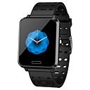 voordelige Smartwatches-p2 smart watch ip67 waterdichte fitness armband sport hartslagmeter sport klok dames heren smartwatch voor ios android phon