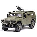 ราคาถูก รถบรรทุกของเล่นและรถก่อสร้าง-01:32 พลาสติก อลูมิเนียมแมกนีเซียมอัลลอย รถทหาร รถบรรทุกของเล่นและรถก่อสร้าง ผู้ใหญ่ เด็ก ของเล่นรถ / ปฏิสัมพันธ์ระหว่างพ่อแม่และลูก