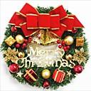olcso Karácsonyi dekoráció-ünnepi dekorációk karácsonyi díszek karácsonyi díszek dekoratív színes bár 1db