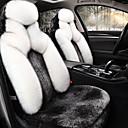 billige Setetrekk til bilen-shangxiang dunbilpute vinter ny plysj plant-down varmt sete setesett holder varm / kollisjonspute kompatibilitet / justerbar og avtakbar / familiebil / suv