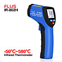 baratos Termômetros-ir-802h termômetros infravermelhos a laser termômetro ir mini handheld portátil digital eletrônico ao ar livre termômetro sem contato