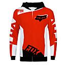 povoljno Motociklističke rukavice-lisica odjeća jakna od lisice motocikl za unisex polyster proljeće jesen / zima toplije / prozračno / brzo suho