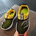 ราคาถูก รองเท้าหนังเด็ก-เด็กผู้ชาย / เด็กผู้หญิง ความสะดวกสบาย ตารางไขว้ รองเท้าส้นเตี้ยทำมาจากหนังและรองเท้าสวมแบบไม่มีเชือก เด็กน้อย (4-7ys) สีเขียว / ฟ้า / ไวน์ ฤดูร้อน