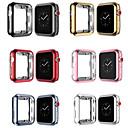 povoljno Slučaj Smartwatch-futrole za jabučni sat serije 5 / jabučni sat serije 4 tpu kompatibilnost jabuka