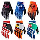 povoljno Motociklističke rukavice-lisica motocross rukavice s punim prstom samo za muškarce - muške m / l / xl